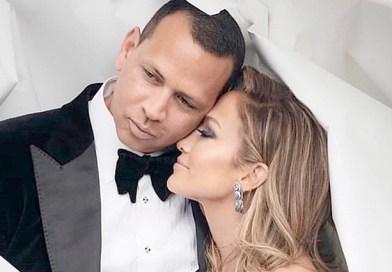 Revelan detalles de la boda de Jennifer Lopez con Alex Rodriguez y sus polémicos invitados