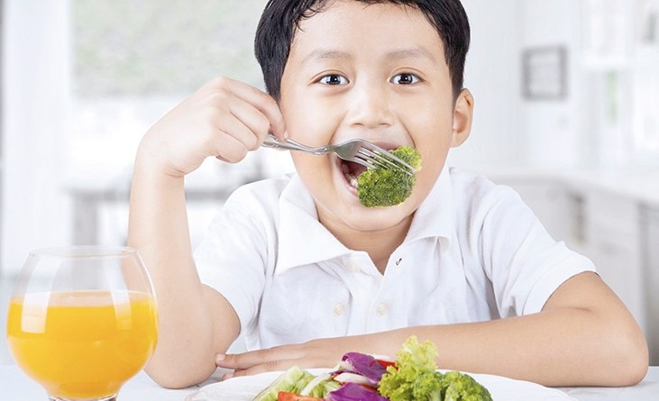 dieta vegana para la semana