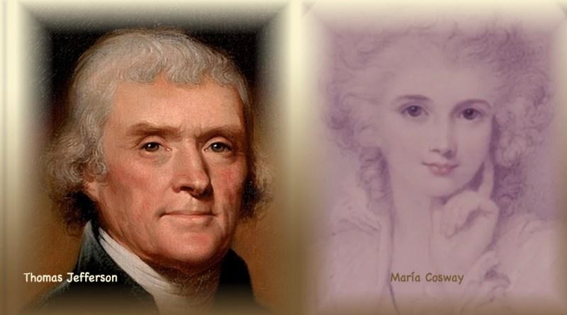 4 de julio: la historia de amor prohibido de Thomas Jefferson, autor de la Declaración de Independencia de Estados Unidos