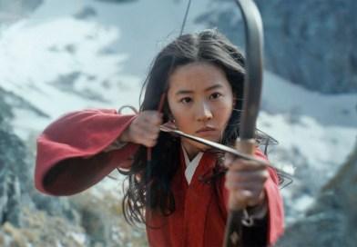 """Disney vuelve a retrasar lanzamiento de """"Mulan"""""""