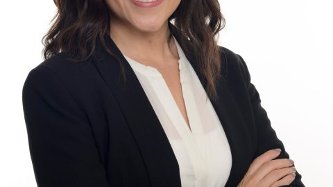 Valeria Cordero