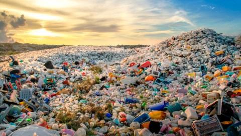 Legislación mundial de residuos