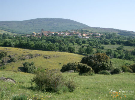 Casa rural en medio de la Sierra Norte de Madrid