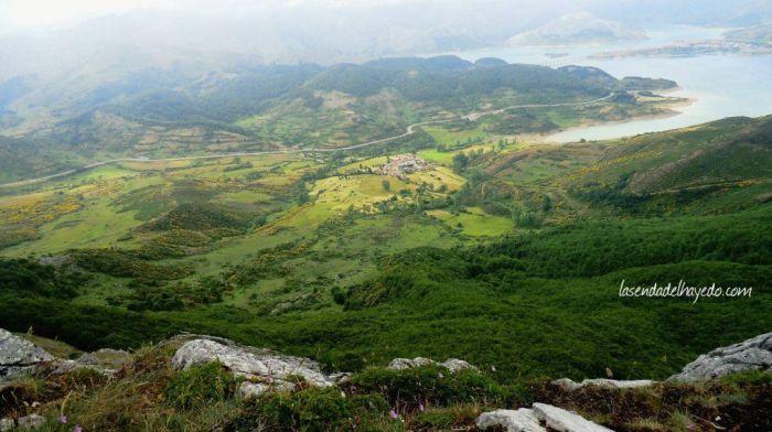 Valle de Carande