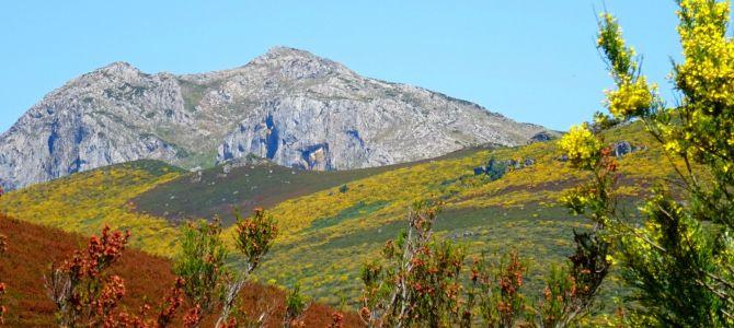 Ruta entre Vegacervera y Valporquero