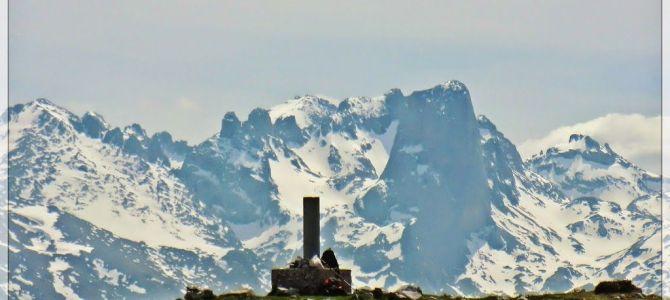 Sierra del Cuera – Pico Turbina desde Arangas