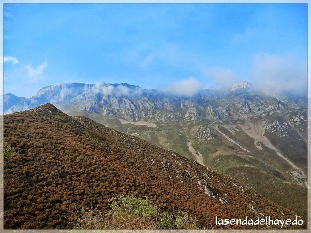 Sierra del Cuera