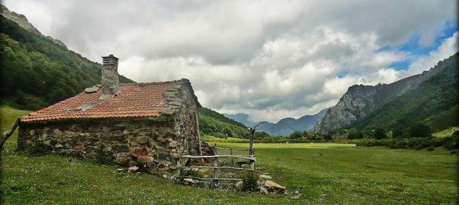 Ruta en el Valle de Ablanosa – Redes