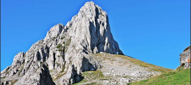 Ascensión a La Barragana (1.863 mts) – Arbas