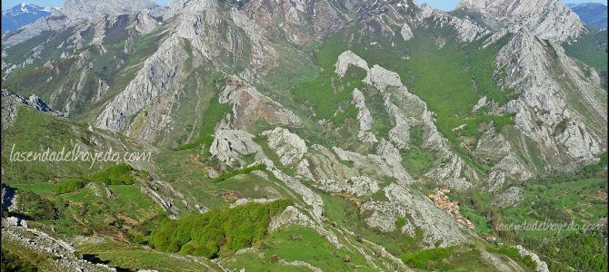 Valles y cumbres de Reyero – León