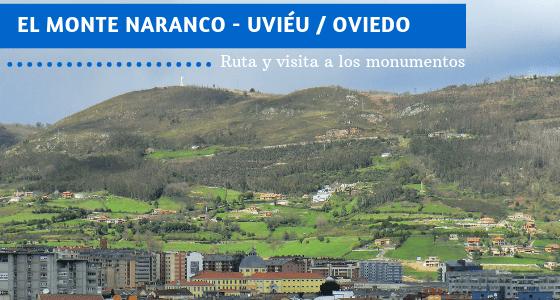 Monte Naranco: visita y ruta – Oviedo / Uviéu