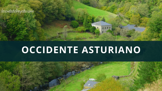 occidente asturiano
