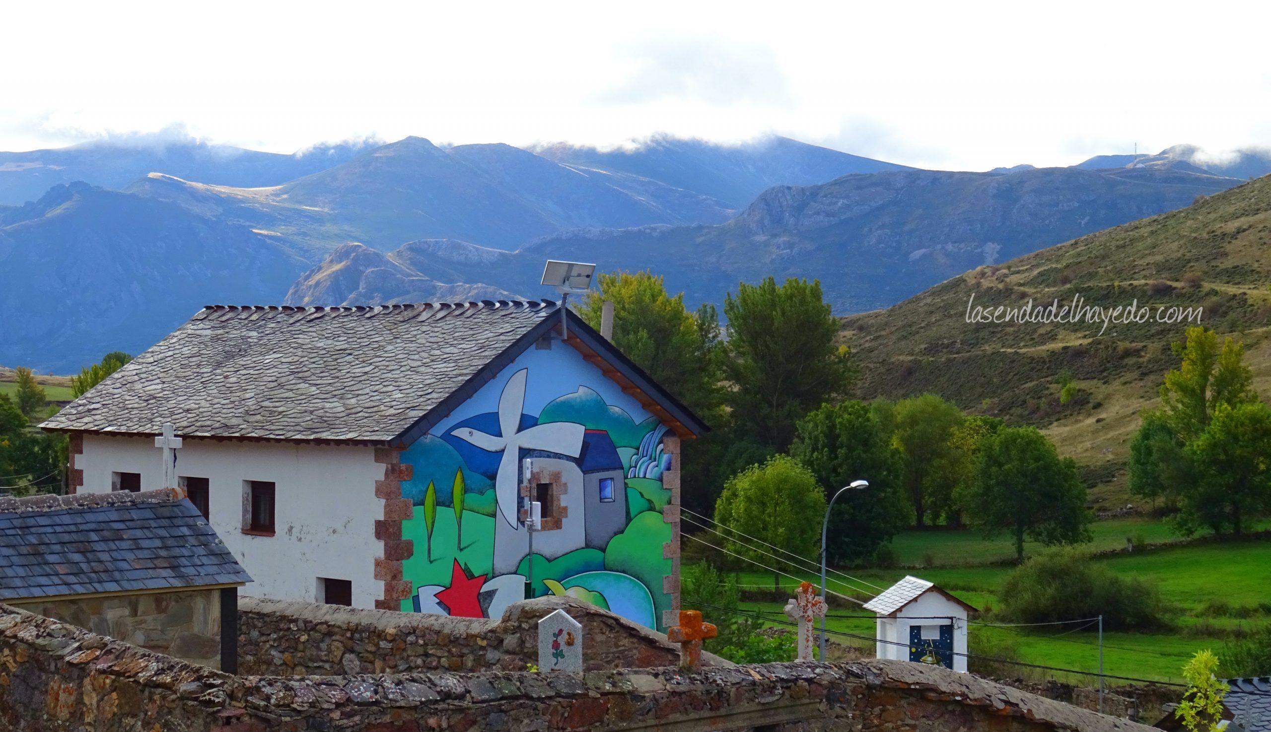 pueblos para perderse en León