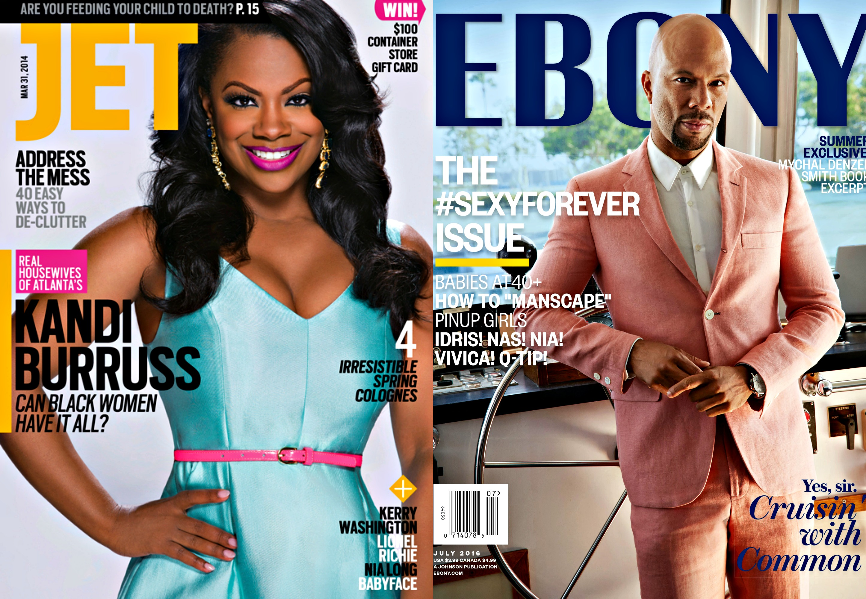 Top Business Magazines Circulation