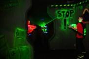 Лазертаг-клуб Экшн в Тамбове