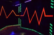 Лазертаг клуб Атака в Самаре