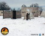 Лазертаг клуб Стрепет в Астрахани