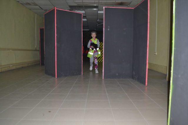 Лазертаг клуб UL-STYLE в Ульяновске