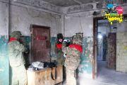 Лазертаг-клуб Анти-террор в Рязани