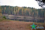 Лазертаг клуб Гвардия Голубой карьер в Челябинске