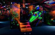 Лазертаг клуб Город развлечений в Пензе