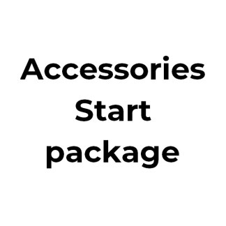 Accessories package