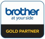 Brother Gold Partner