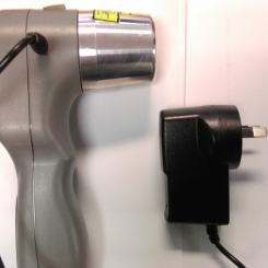 VetLaser 3000 with Adaptor