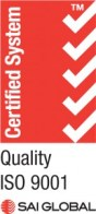 Laserex is ISO 9001:2015 certified