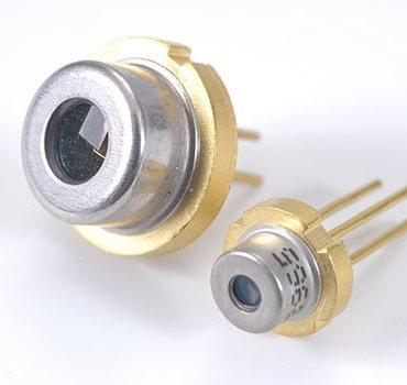 Laser diode 2