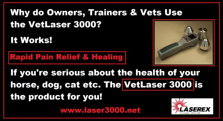 Laser flyer