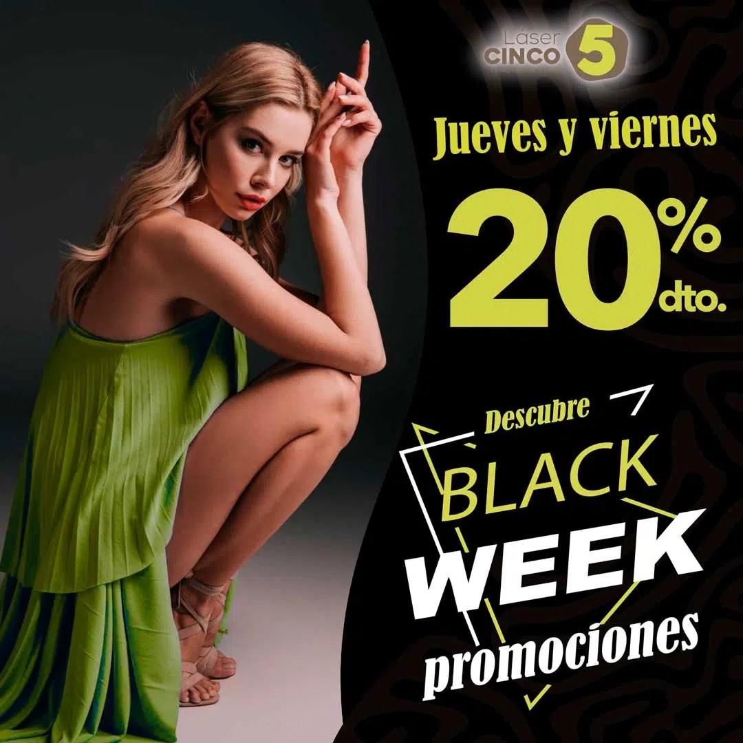 20%-laser5 Black Friday