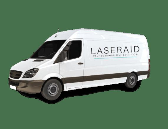 Laseraid Servicing