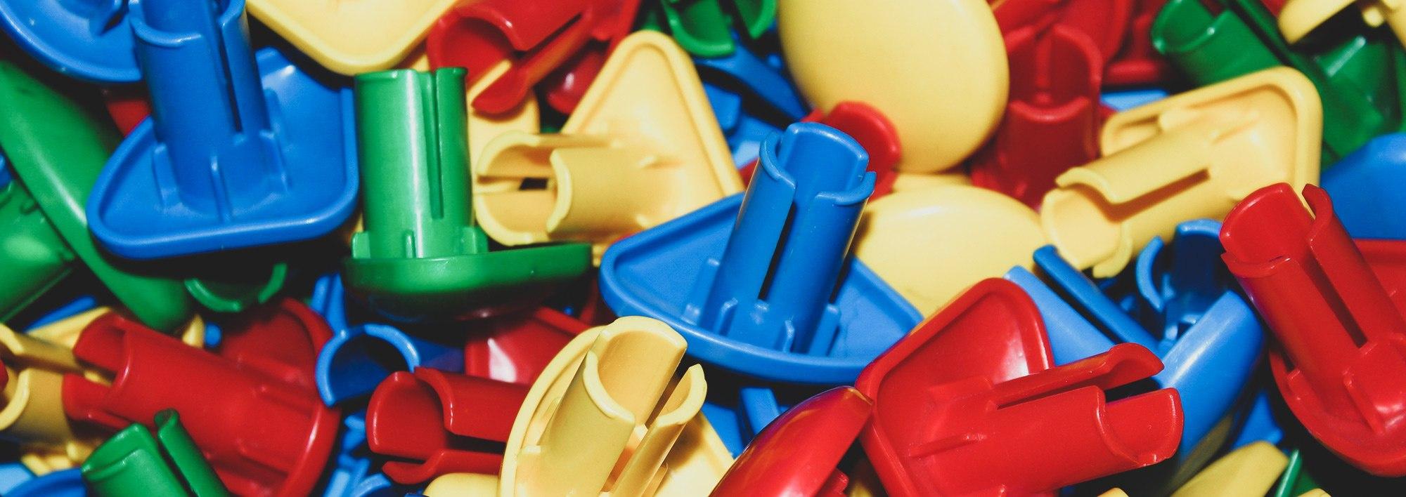 Manufactura en Plásticos