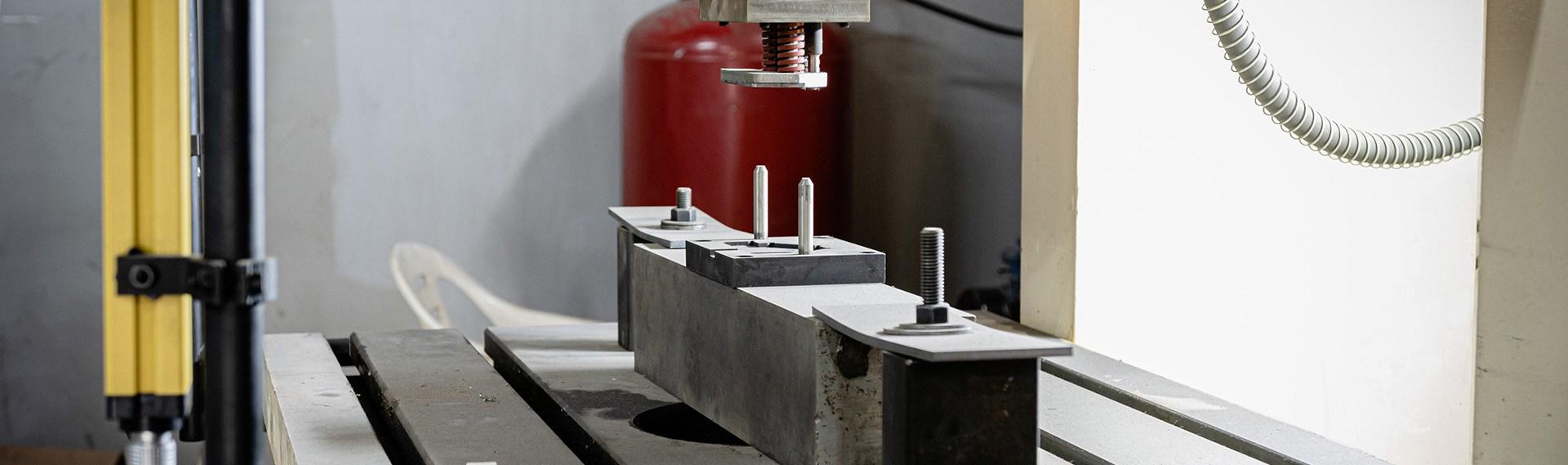 ¿Qué es el Troquelado en Metales?