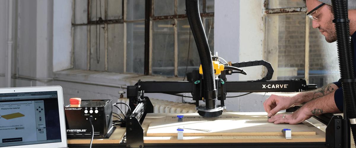 Servicio de Router CNC para industrias en Torreón