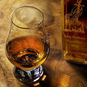 Whisky gerelateerd