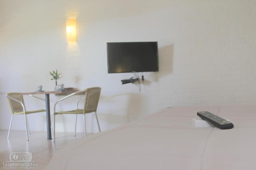 La Serena Suite - Apartamento con Jardín