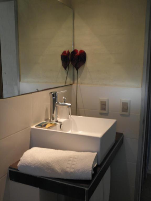 La Serena Suites - Baño Apartamentos