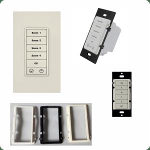 Engraved Keypads