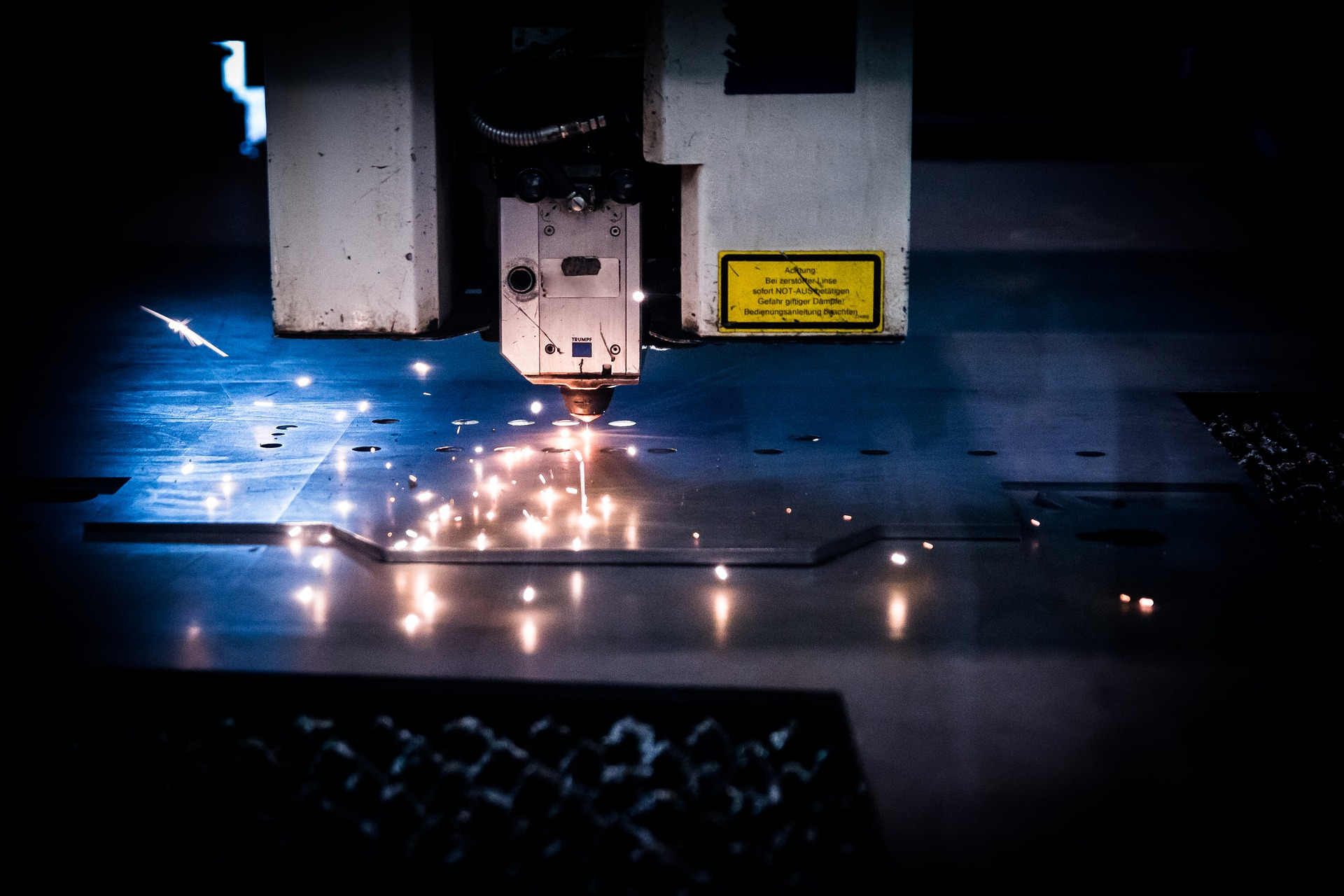 what's the difference between laser engraving, etching and marking?