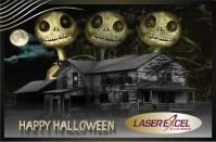 happy halloween reply
