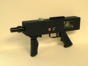 Kaufen Sie Lasertag Equipment bei lasergame Berlin