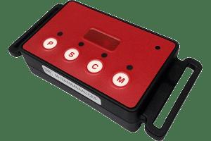 iCombat wireless target