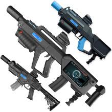 Lasertag Battlerifle Pro