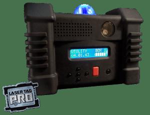 Lasertag Utility Box