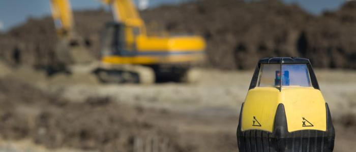 Various Uses of Laser Level in Construction