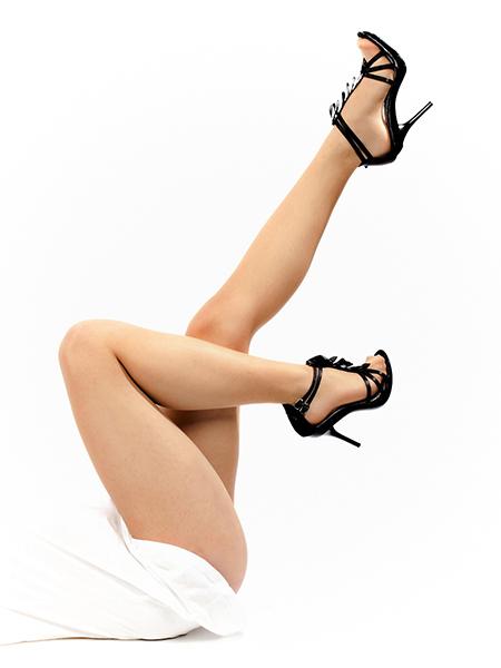 epilation laser jambes entières