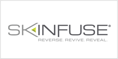 Laser Perfection skinfuse product logo
