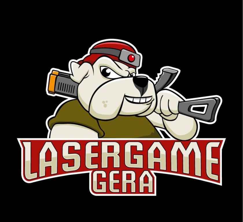 Lasertag in Gera